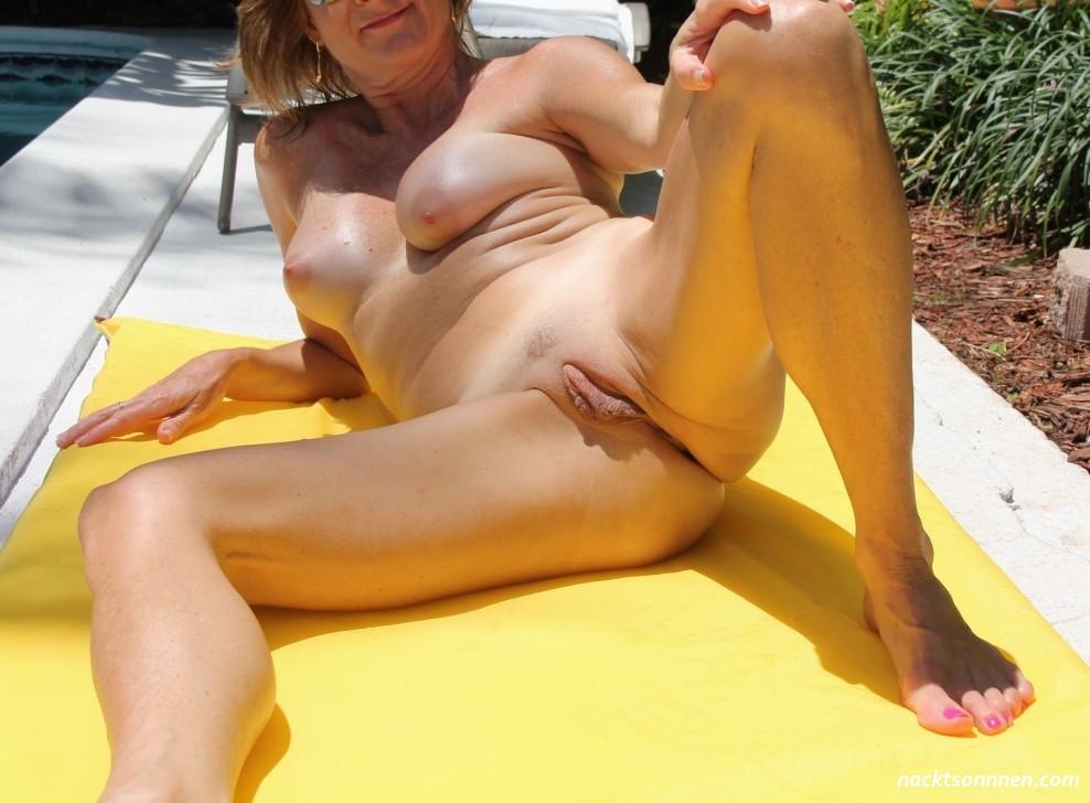 Spanische Frauen Nackt